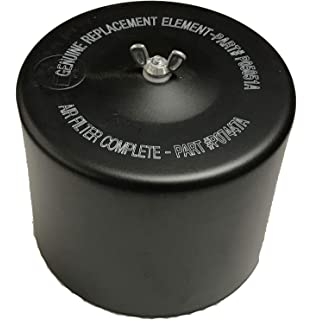 Killer Filter Replacement for Luber-Finer 750C Pack of 2 Inc