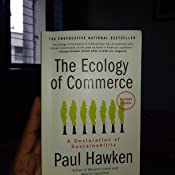 the ecology of commerce revised edition hawken paul