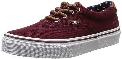 Vans K Era 59 Unisex-Kinder Sneaker