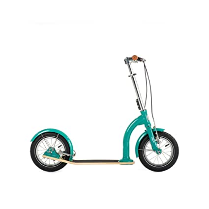 Swifty Scooters swiftyixi - Premium Patinete de niños de 7 ...