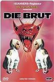 Die Brut - David Cronenberg - unrated Directors Cut - limitiertes 3D Starmetalpak