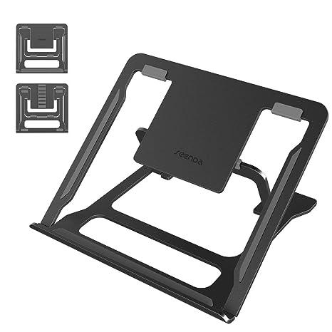 Amazon.com: Seenda - Soporte universal para portátil con 6 ...