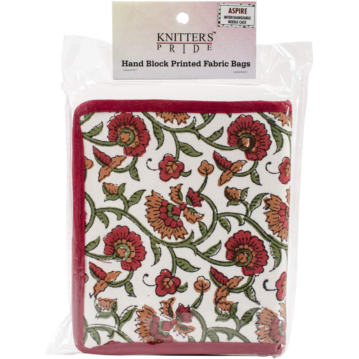 Knitter's Pride 810001 Aspire Interchangeable Needle Case