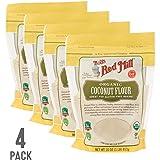 Amazon.com : Bob's Red Mill Gluten Free Xanthan Gum, 8