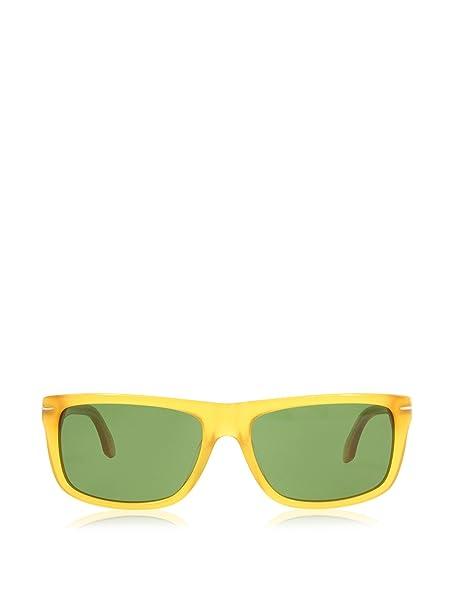 Calvin Klein Gafas de Sol CK-CK4153S-170 (57 mm) Amarillo ...