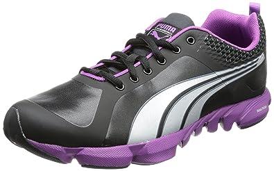 separation shoes a9cfc 2acc4 Puma W Formlite Xtultra Sl, Chaussures de fitness femme - Noir (03),