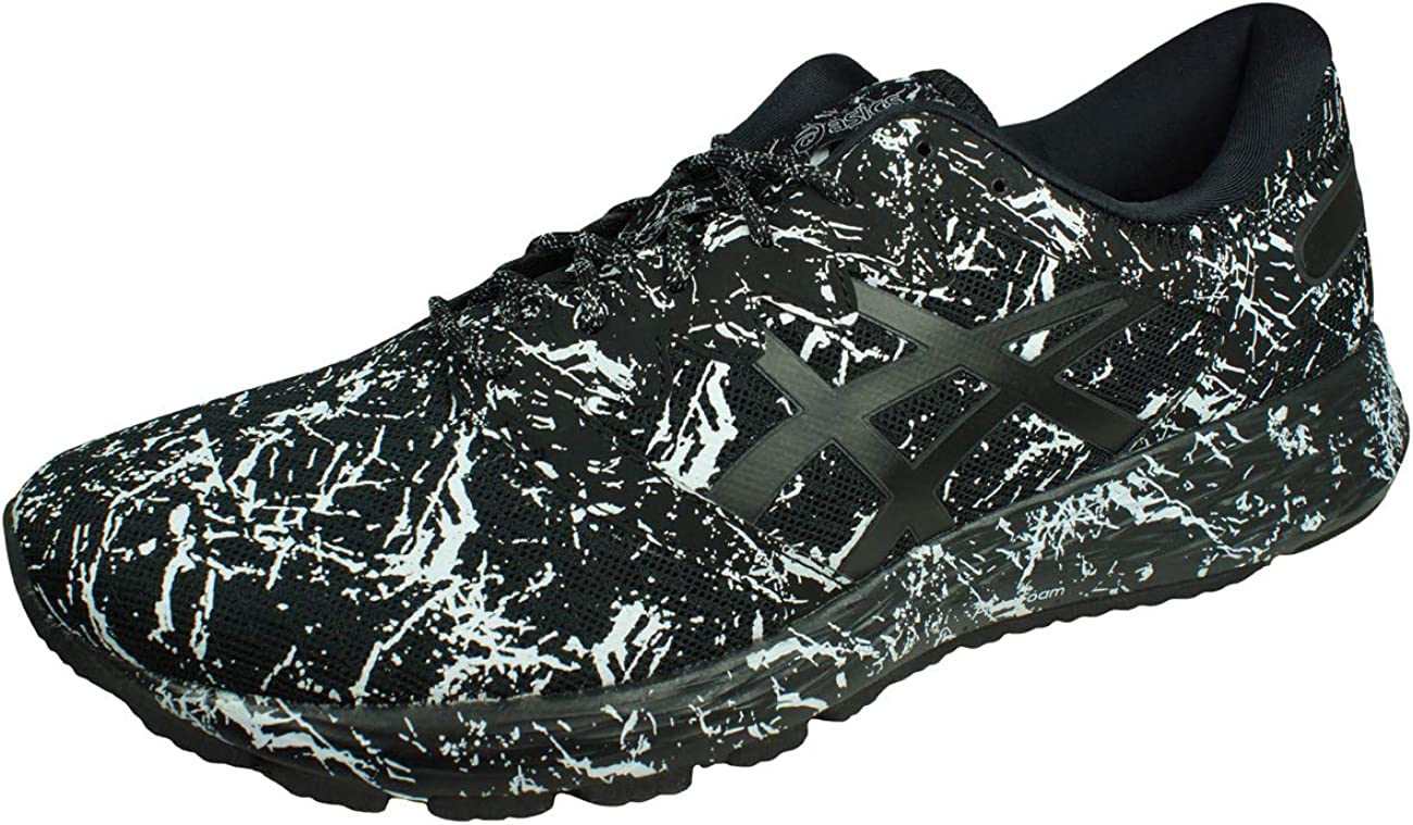Asics Roadhawk FF 2 Urban Pack Zapatillas para Correr - 44.5: Amazon.es: Zapatos y complementos