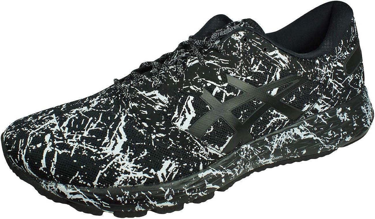Asics Roadhawk FF 2 Urban Pack Zapatillas para Correr - 44.5: Amazon.es: Zapatos y complementos