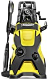 Karcher K4 Premium Electric Power Pressure Washer, 1900 PSI, 1.5 GPM