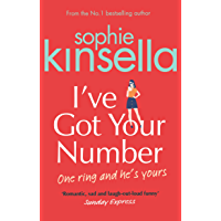 I've Got Your Number (English Edition)