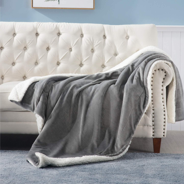 microfiber blanket