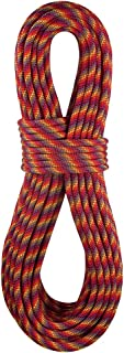 product image for BlueWater Ropes 9.1mm Icon Standard Dynamic Single Rope (Rainbow, 70M)