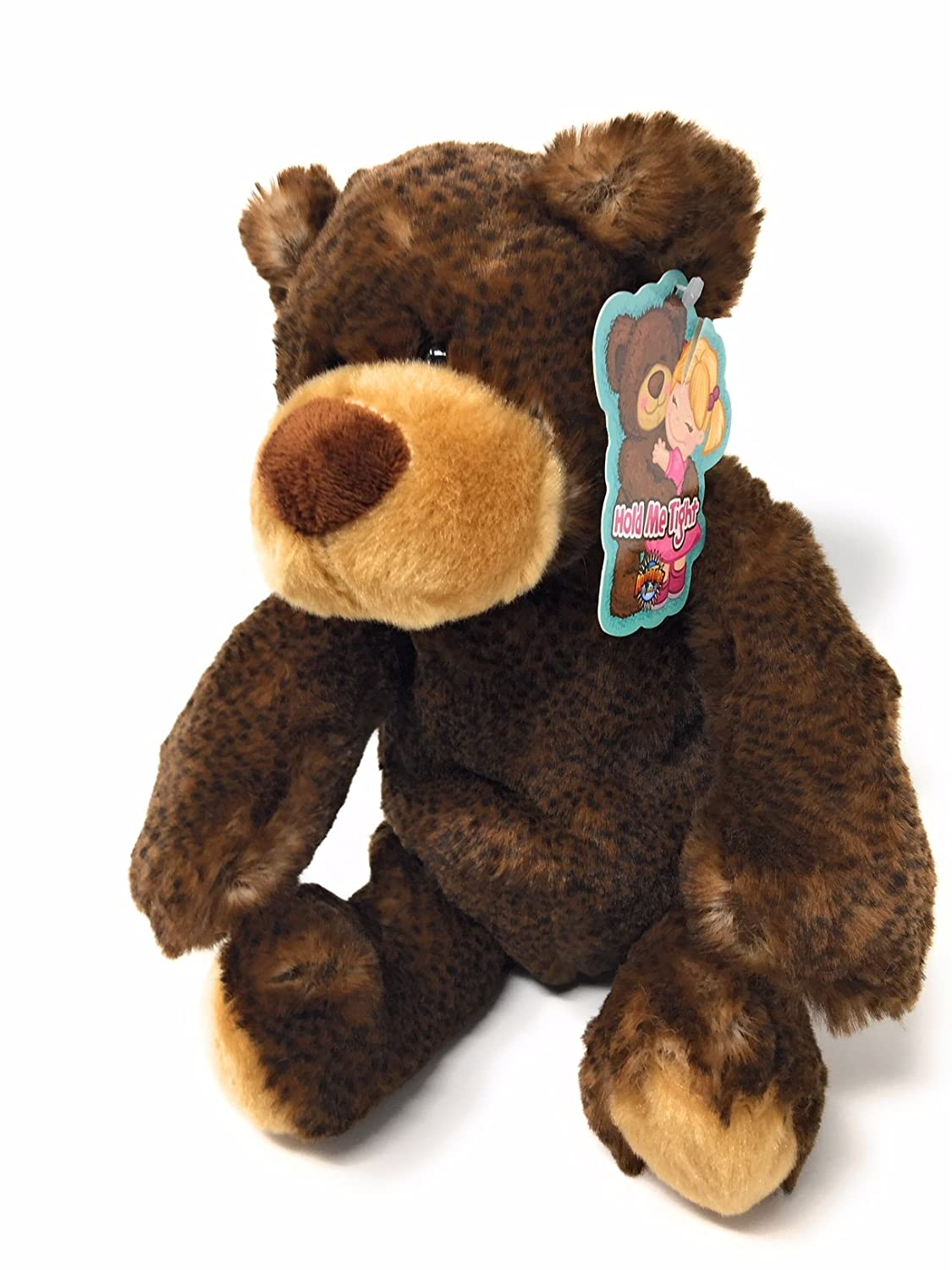 The World/'s Softest Stuffed Bear Adventure Planet Hold Me Tight