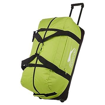 Slazenger Lightweight Trolley Sports Gym Travel Bag With Wheels
