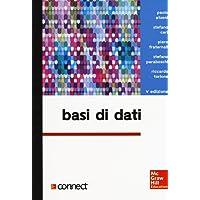 Basi di dati. Con Connect. Con Contenuto digitale per download e accesso on line