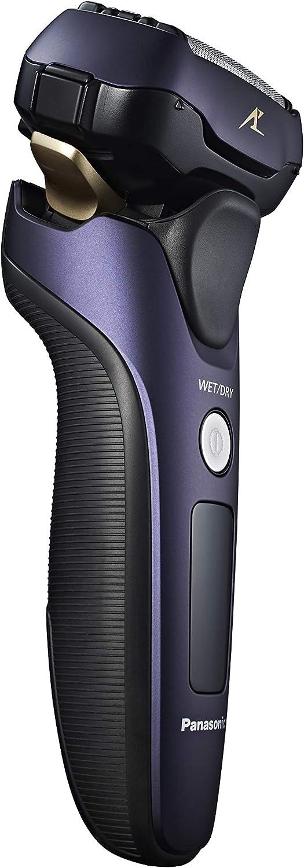 Afeitadora eléctrica Panasonic para barba: Amazon.es: Salud y ...