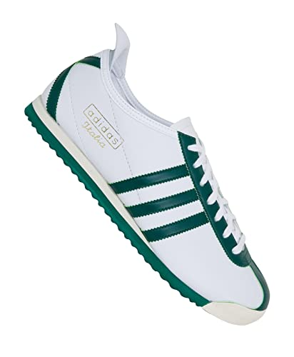 85 US UKAmazon Shoes adidas co 1960 8 whtforestecru 0 Italia K1JT3lFc