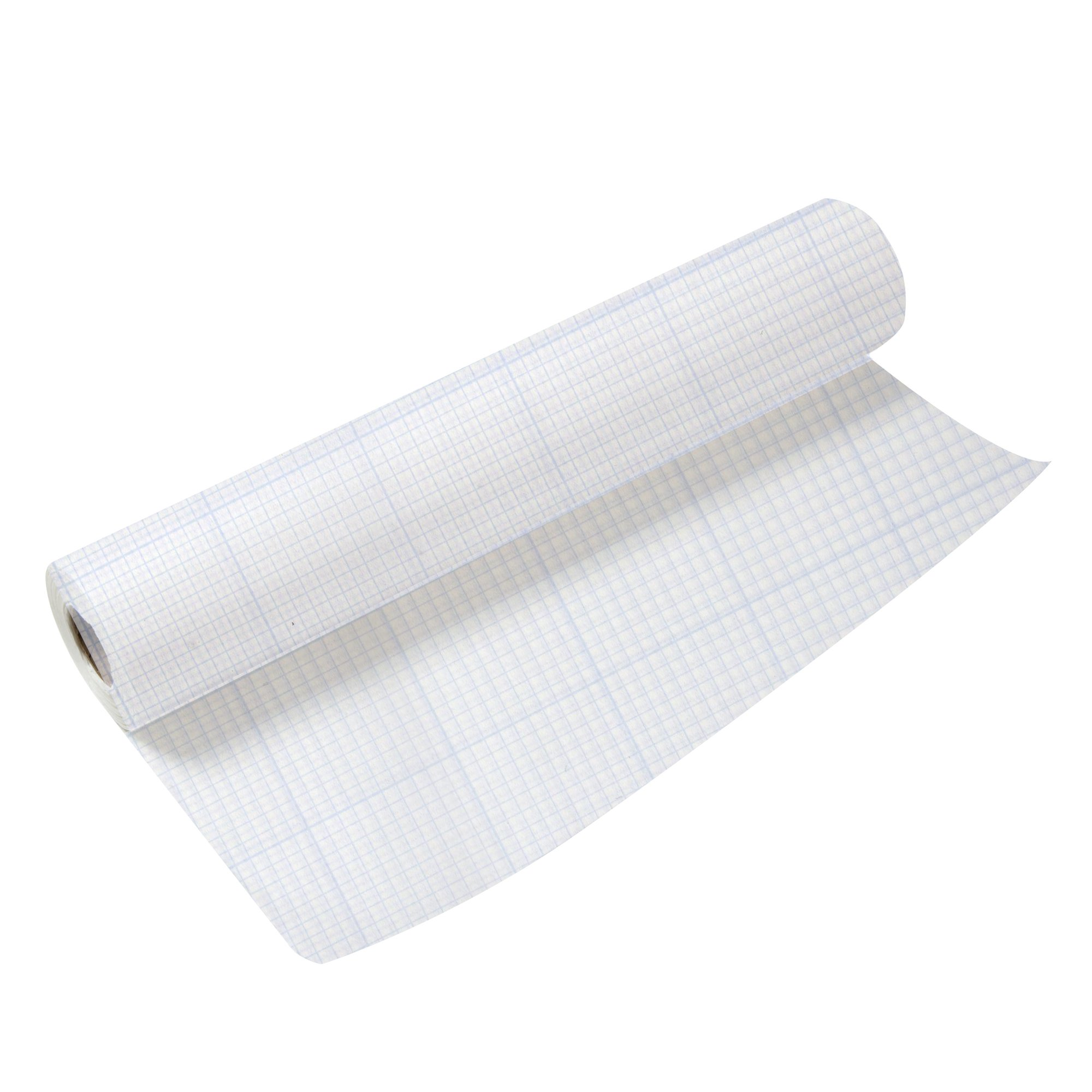 Archival Quality Vellum Manual Drafting Paper (36 Inch X 20 Yards) by Clearprint by Clearprint