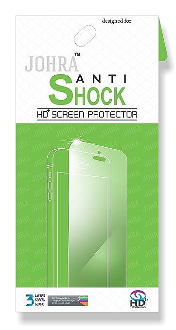 Johra 0.2mm Unbreakable  amp; Anti Shock Impossible Glass Screen Protector for Google Pixel XL Screen Guard Maintenance, Upkeep   Repairs