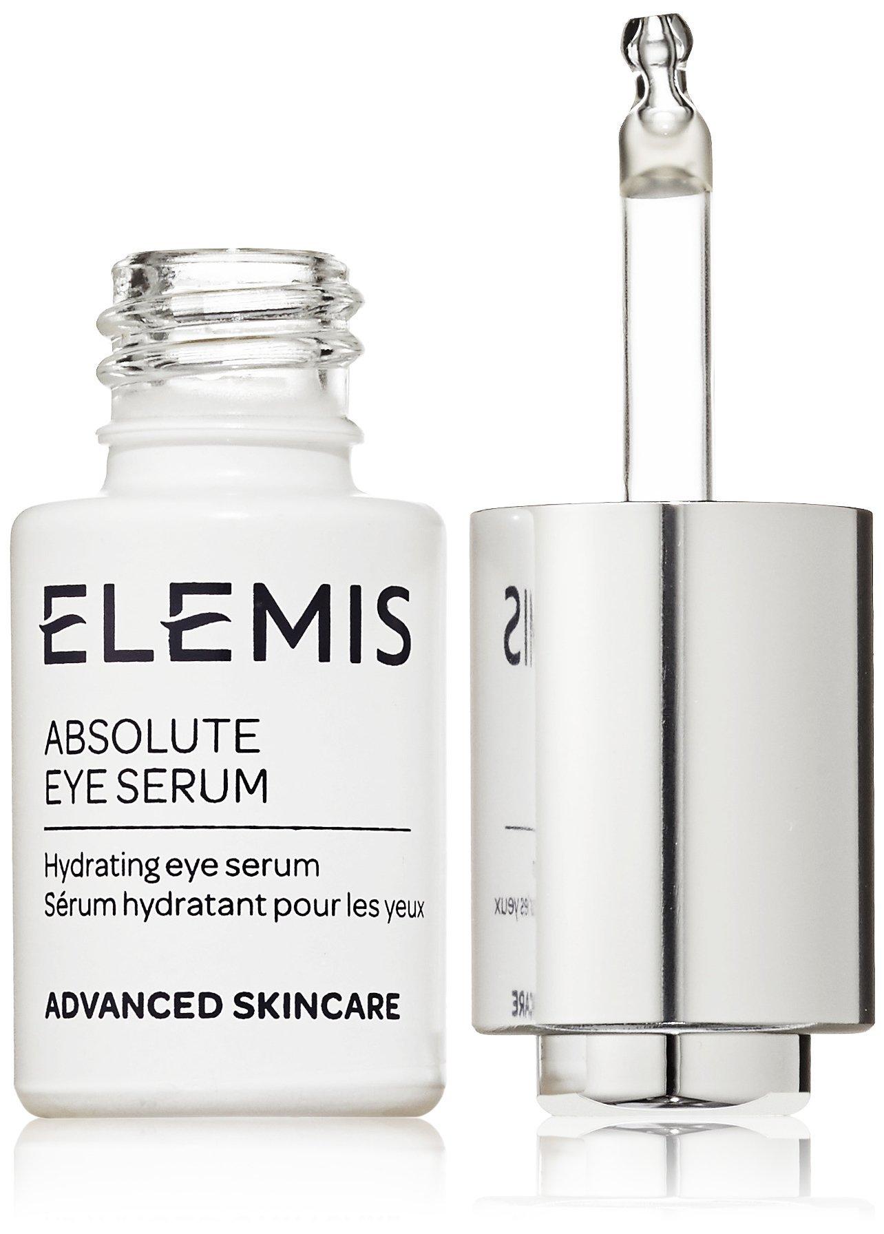 ELEMIS Absolute Eye Serum, Hydrating Eye Serum, 0.5 fl. oz. by ELEMIS