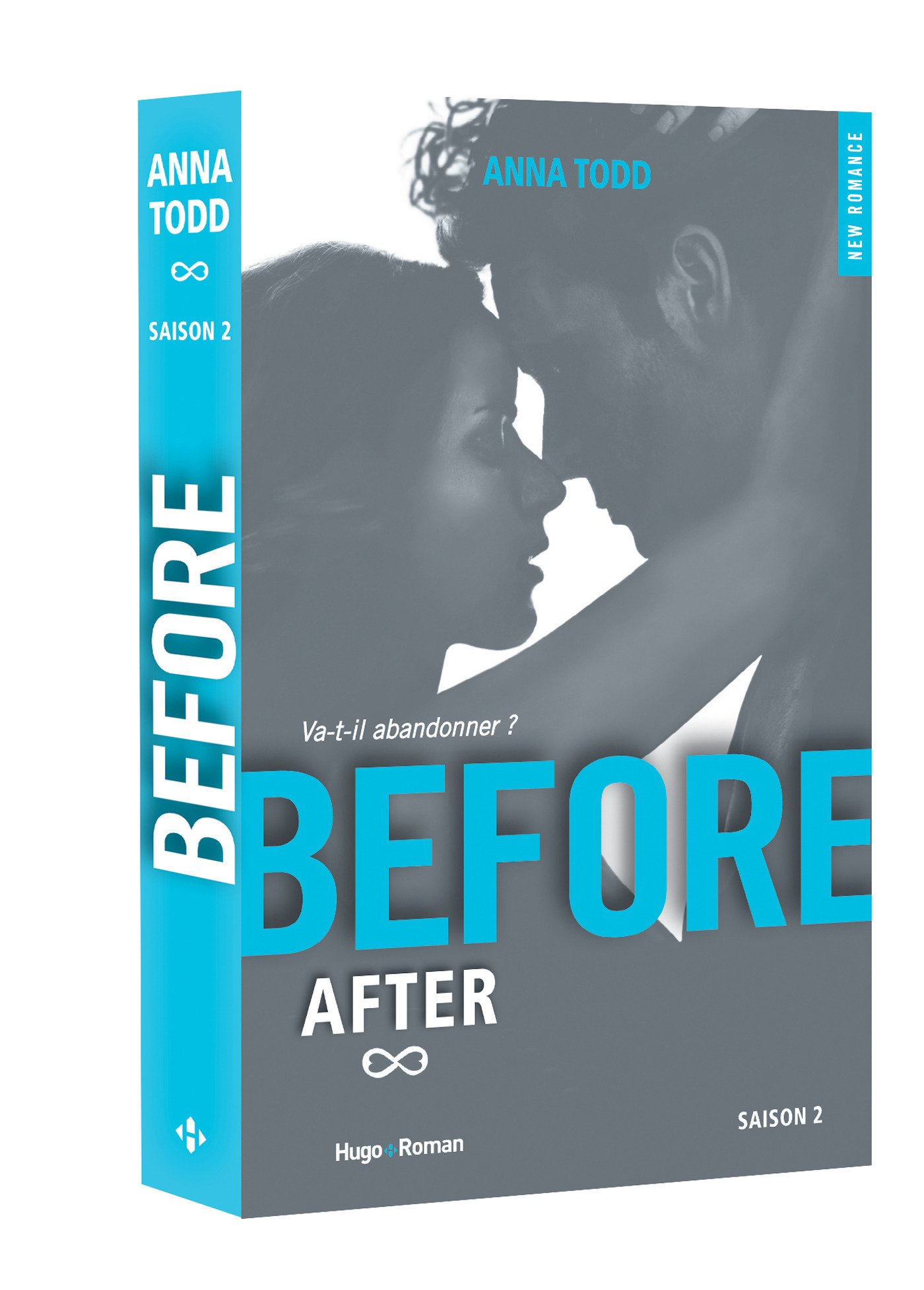Before After Saison 2 French Edition Anna Todd Hugo