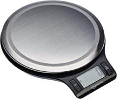 AmazonBasics Digital Kitchen Scales