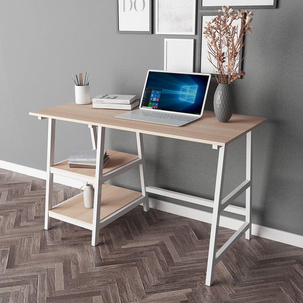 Escritorio o mesa para ordenador 120 x 60 cm