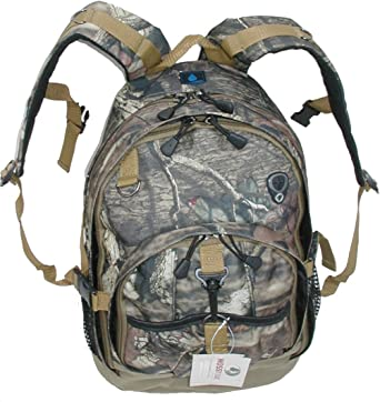 18-Inch Explorer Mossy Oak Backpack