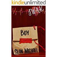 SWAK: Boy (Sealed With a Kink Book 8)