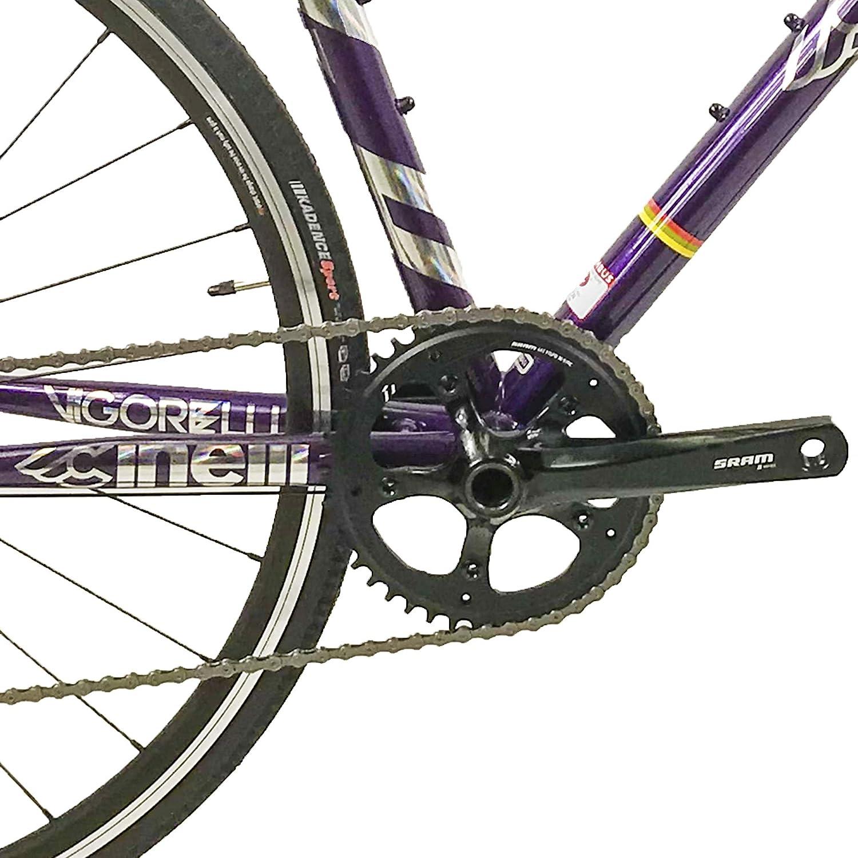 Cinelli Vigorelli - Bicicleta de carretera: Amazon.es: Deportes y ...