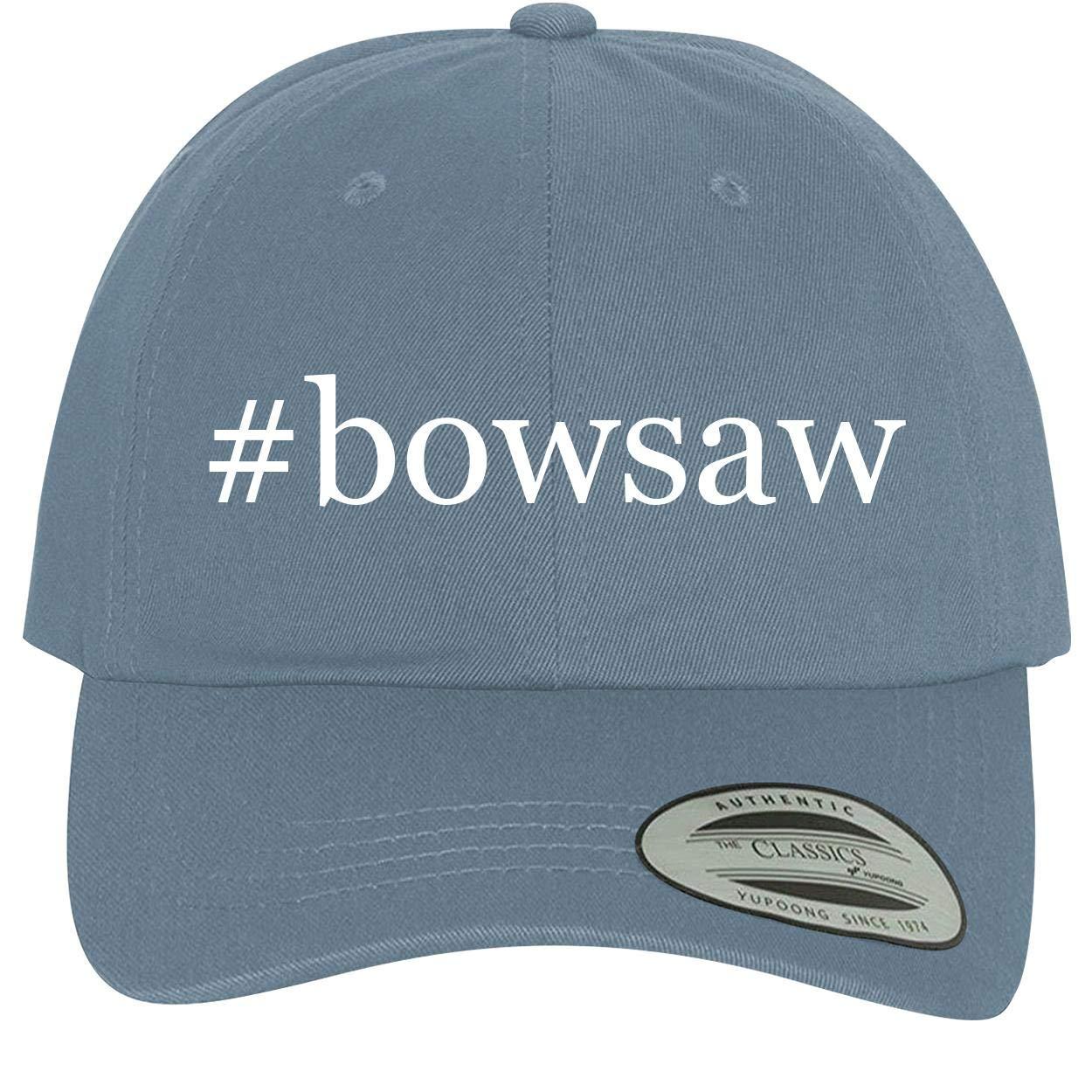 BH Cool Designs #bowsaw Comfortable Dad Hat Baseball Cap