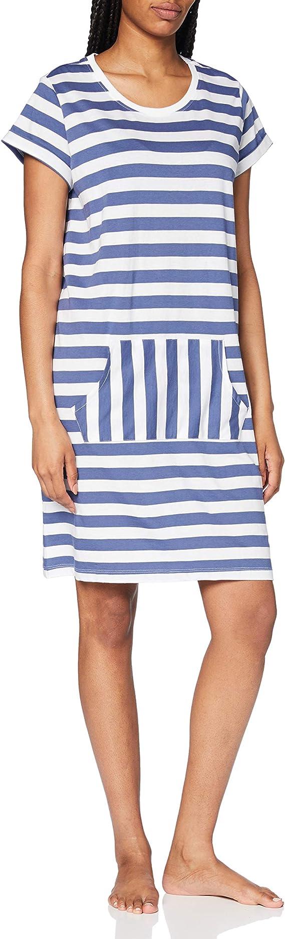 ESPRIT Deenah CAS Nw Pyjama Set di Pigiama Donna