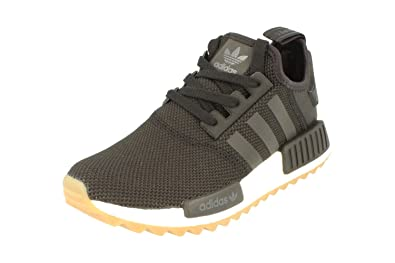 d3c030386 Image Unavailable. Image not available for. Color  adidas Originals NMD R1  Trail W Unisex Running Trainers ...