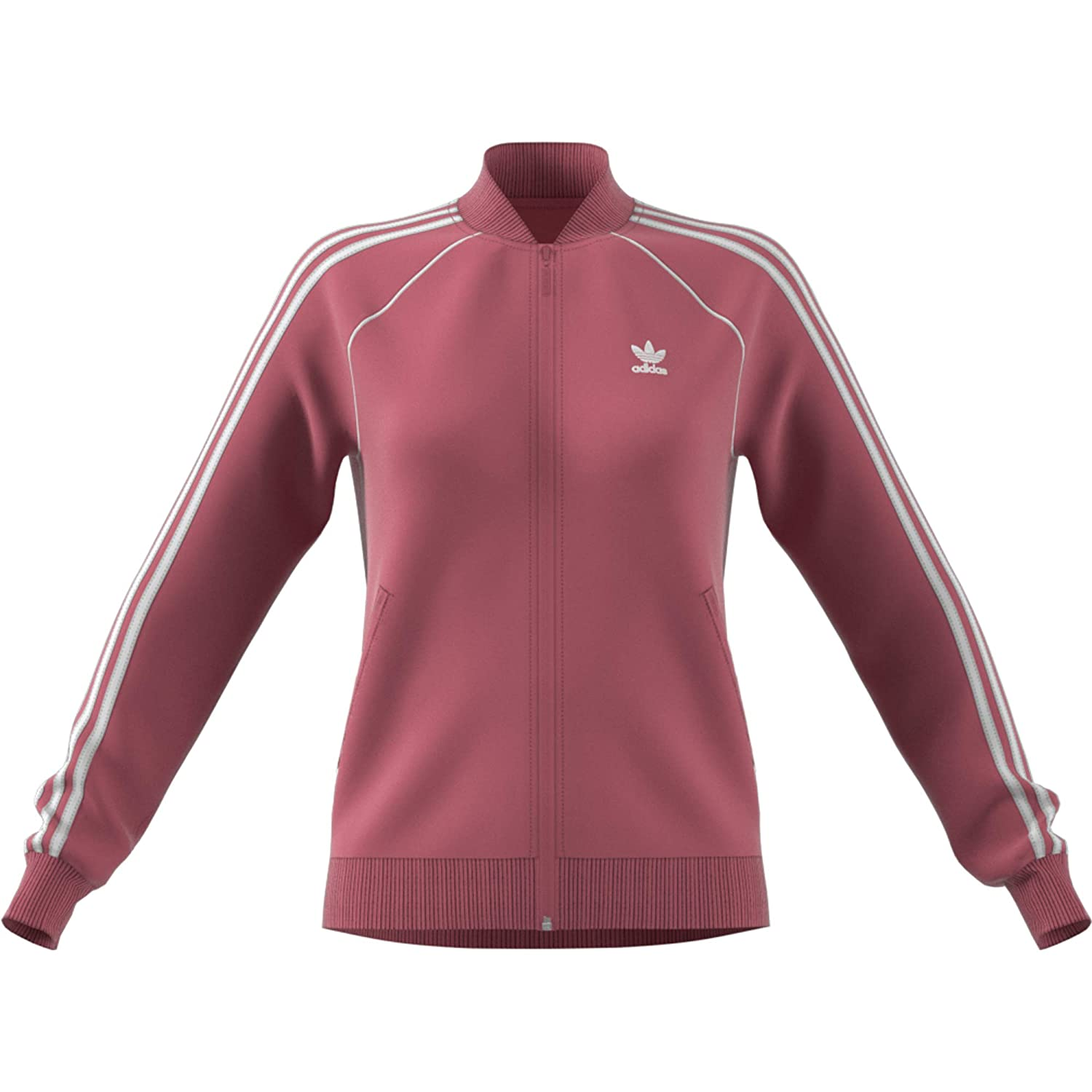 adidas Donna SST TT Jacket: Amazon.co.uk: Clothing