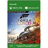 Forza Horizon 4 スタンダードエディション | Xbox One|オンラインコード版