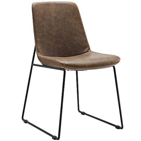 Amazon.com: Restaurante mesas y sillas –