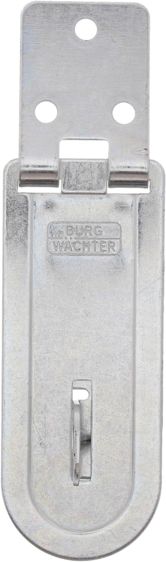 Burg Wachter Hasp /& Staple 120mm