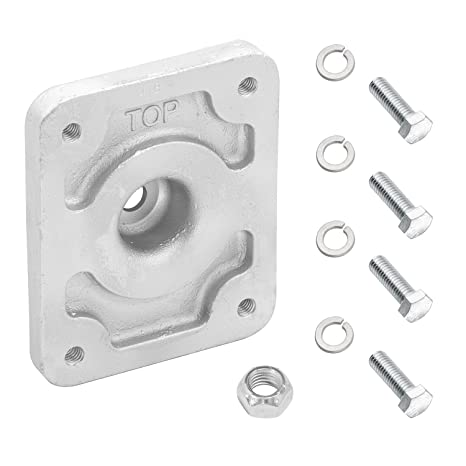 Amazon.com: Fulton 500320 XP Adapter Kit for F2 Swivel Mount with 4