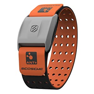 Scosche Rhythm+ Heart Rate Monitor Armband