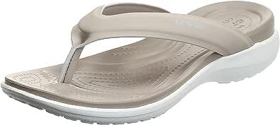 Crocs Capri V Sporty Flip, Infradito Mujer