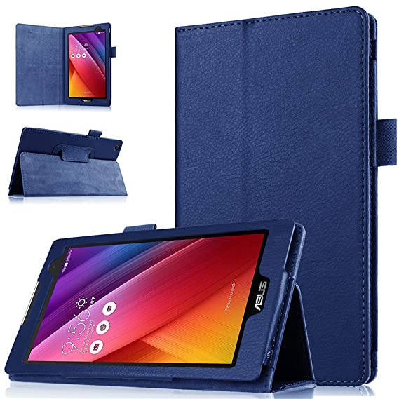 size 40 d65a9 7be1b Amazon.com: ANGELLA-M Asus Zenpad C 7.0 Z170C Case, Slim Fit Premium ...
