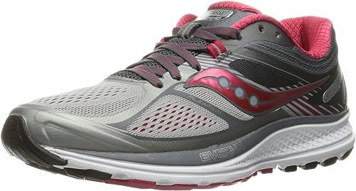 Saucony Guide 10, Zapatillas de Running para Mujer: Amazon.es ...