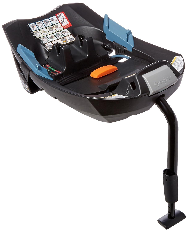 Cybex Aton 2 Car Seat Base - Black 513128001