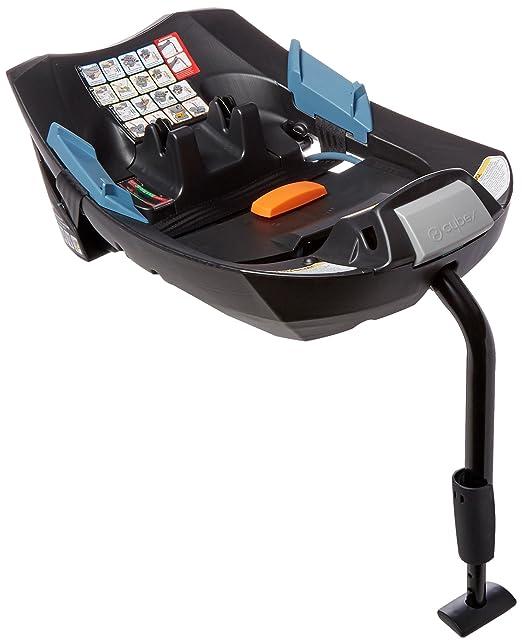 Amazon.com: Cybex Aton 2 Base de asiento de coche, color ...