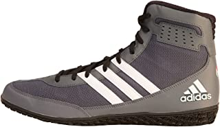 adidas Men's Mat Wizard David Taylor Edition Wrestling Shoes