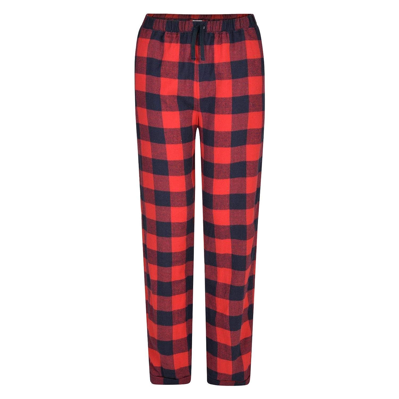 Paradise Boys Pyjama Bottoms Brushed Cotton EX UK Store Lounge PJ Pants