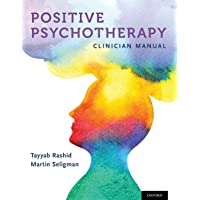Positive Psychotherapy: Clinician Manual