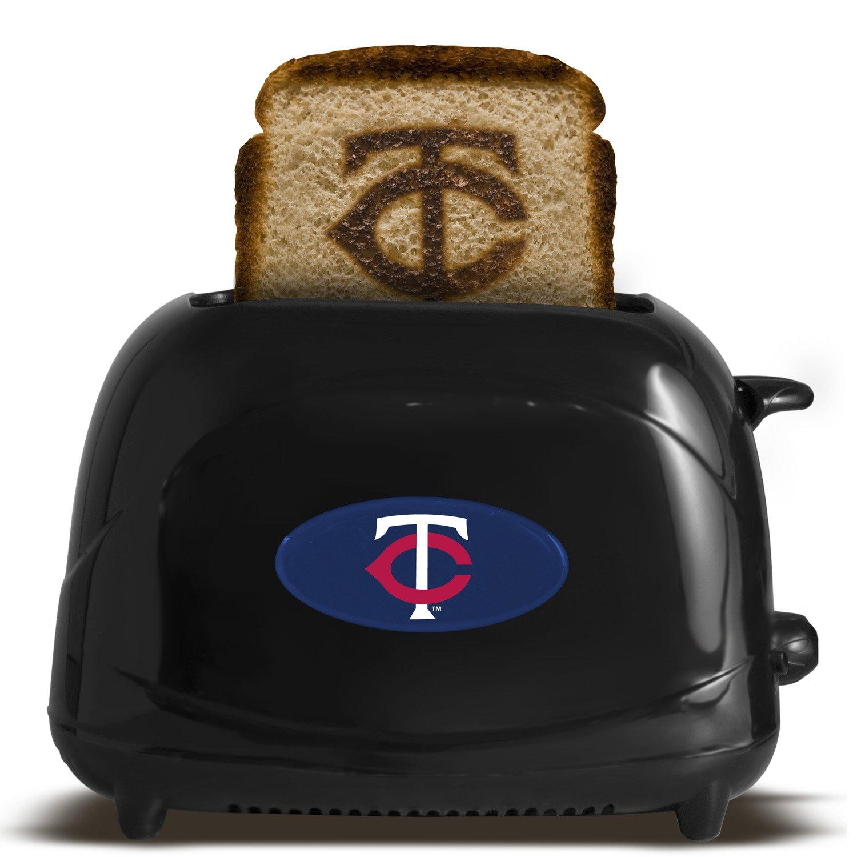 MLB Minnesota Twins ProToast Elite Toaster by Pangea Brands