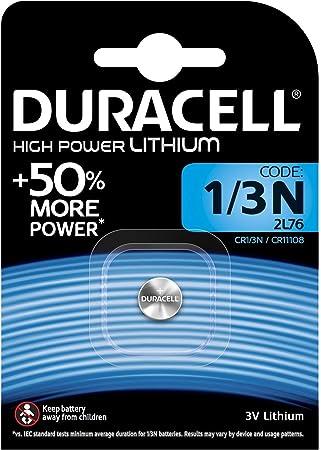 Duracell Dl1 3n Lithium Elektronik