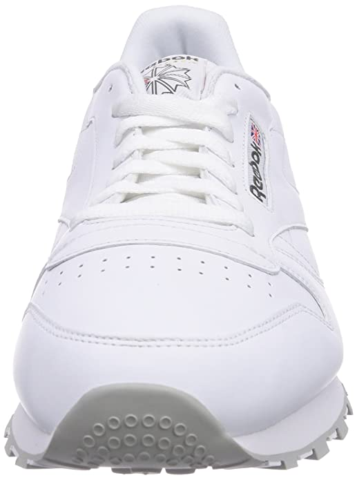 e29e849a557 Reebok Men s Classic Leather Trainers  Amazon.co.uk  Shoes   Bags